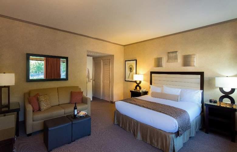 Flamingo Conference Resort & Spa - Room - 14
