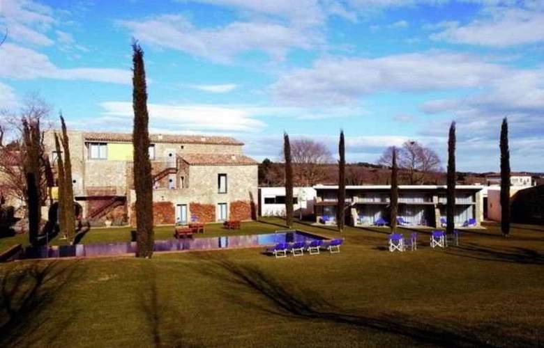 Arcs de Monells - Hotel - 0