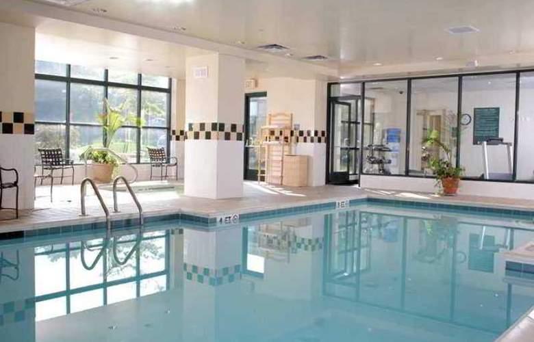 Hilton Garden Inn Atlanta Perimeter Center - Hotel - 10