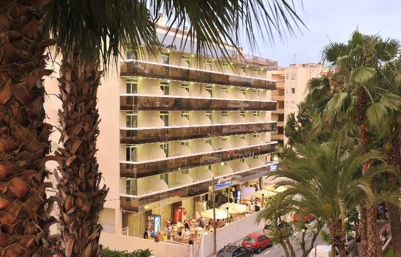 Marinada Apts. - Hotel - 0