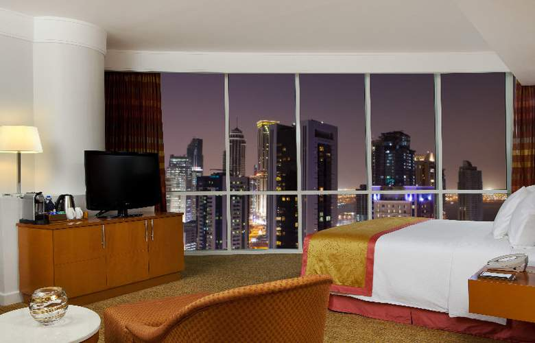 Hilton Doha - Room - 7