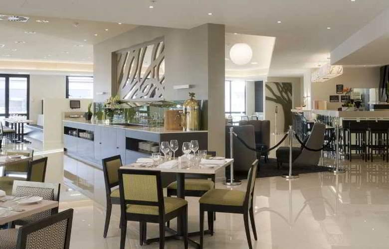 Sudima Auckland Airport - Restaurant - 6