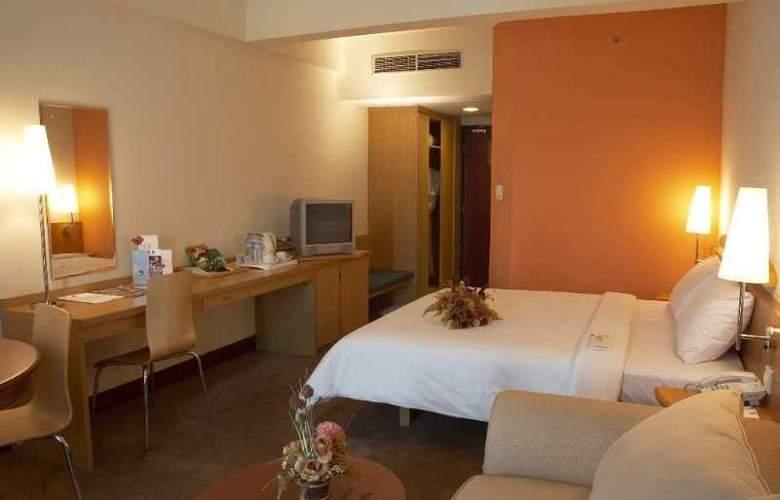 Ibis Pekanbaru - Room - 1