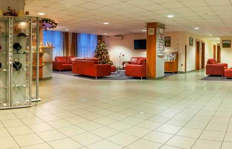 Gerand Hotel Eben - General - 12