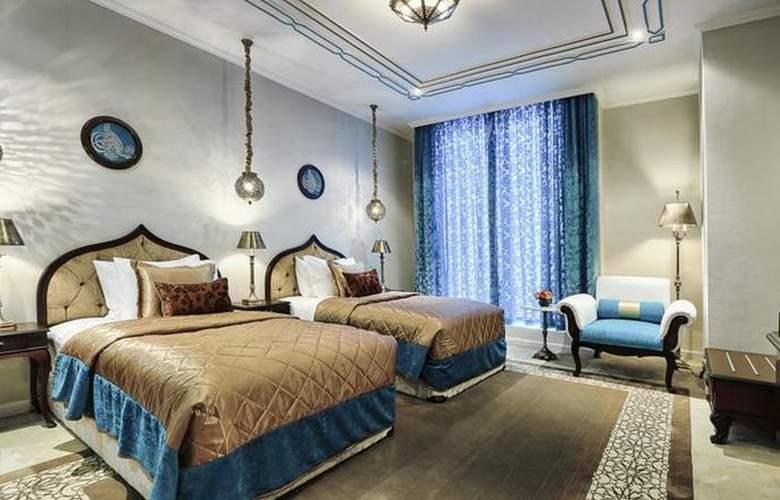 Saraya Corniche - Room - 5