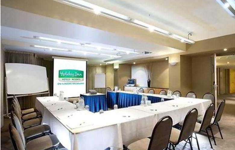 Holiday Inn on Flinders - Conference - 4