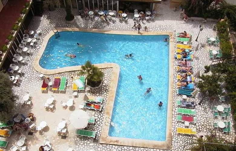 Los Alamos - Pool - 3