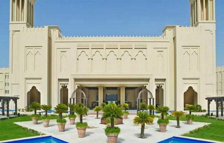 Grand Hyatt Doha - Hotel - 0