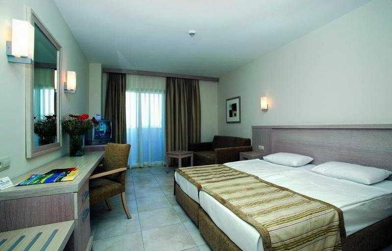 Sural Resort - Room - 4