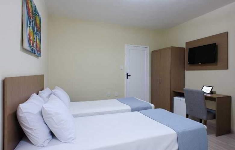 Mar Do Farol Praia - Room - 4