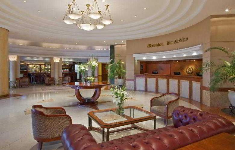 Sheraton Montevideo - General - 19