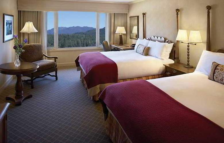 The Fairmont Chateau Whistler - Room - 0