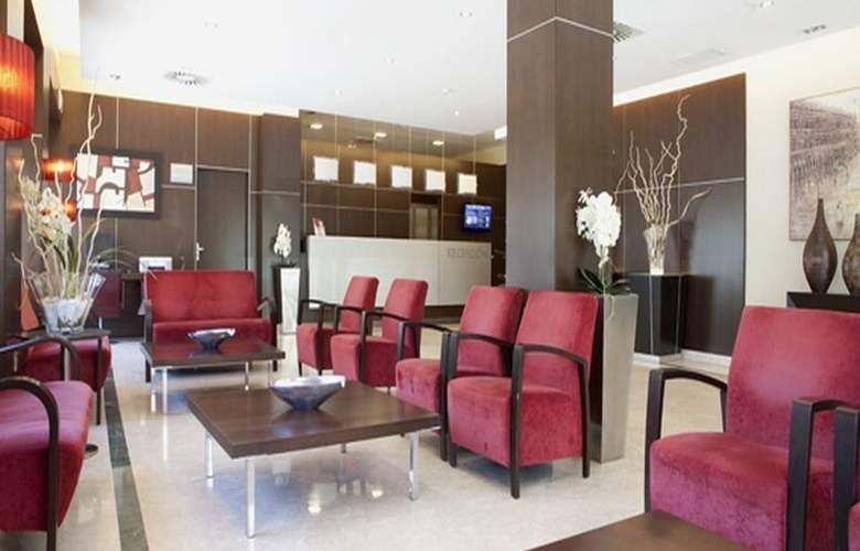 Gran Hotel Attica21 Las Rozas - General - 9
