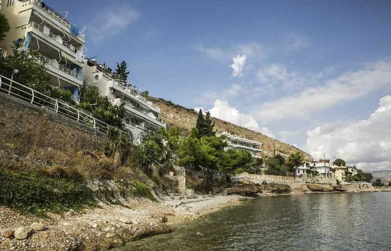 Meli Apartaments & Villas - Hotel - 7