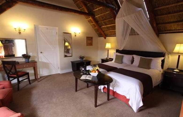 Erinvale Estate Hotel & Spa - Room - 5