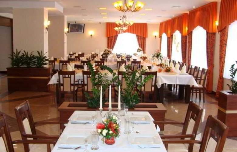 Amber - Restaurant - 0