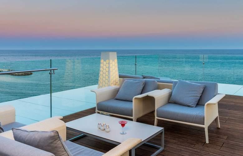 Amàre Beach Hotel Marbella - Terrace - 9