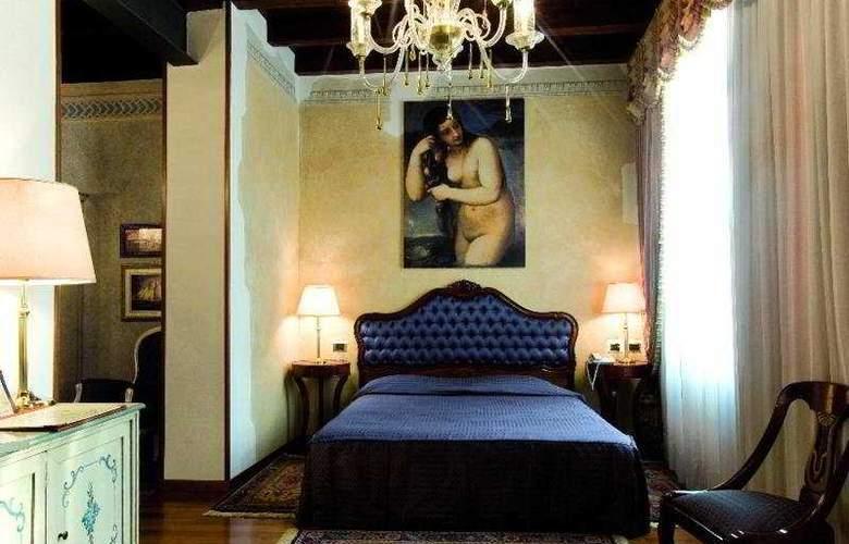 Villa Quaranta Park - Room - 4