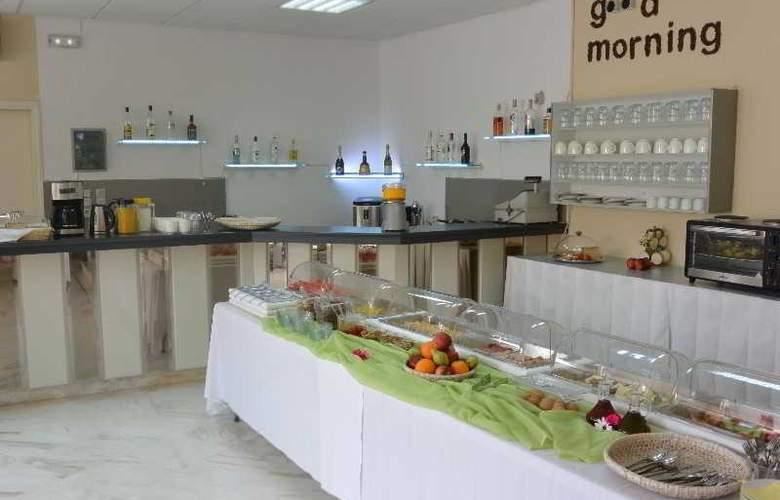 Louladakis Apartments - Restaurant - 7