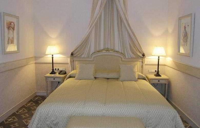 Fontecruz Toledo - Room - 4