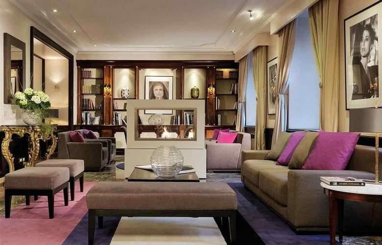 Sofitel Rome Villa Borghese - Hotel - 81