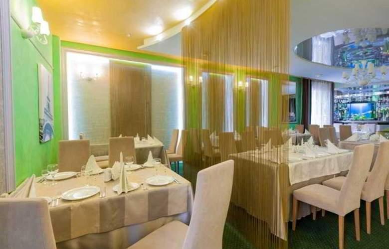 Semashko - Restaurant - 12