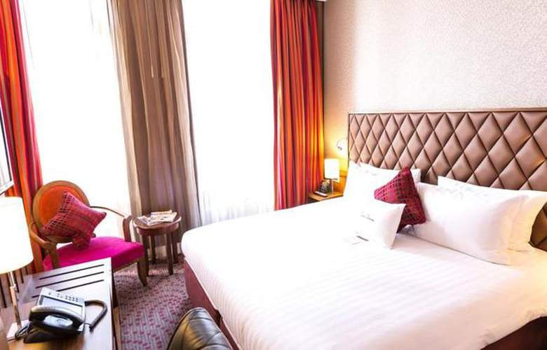 DoubleTree by Hilton London - Marble Arch - Room - 2