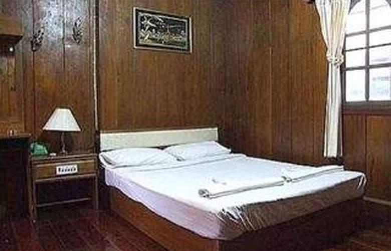 Ban Khun Yom Hotel Chiang Rai - Room - 8