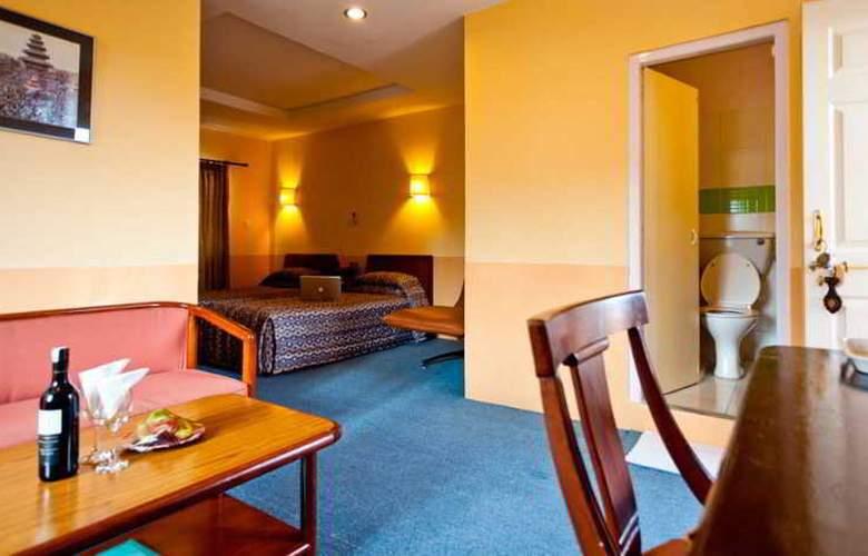 Kathmandu Guest House - Room - 13