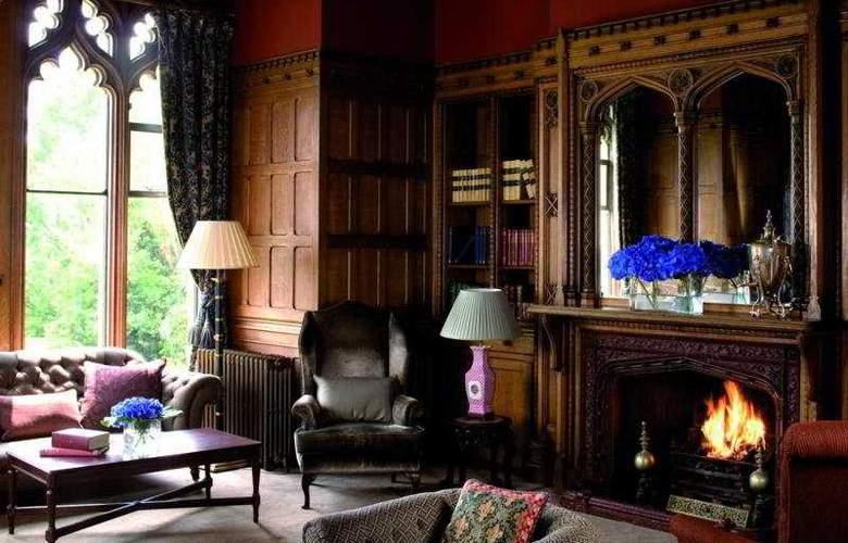 Nutfield Priory Hotel & Spa - General - 1