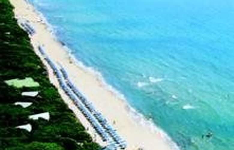 Hotel Wellness Resort Riva degli Etruschi - Beach - 2