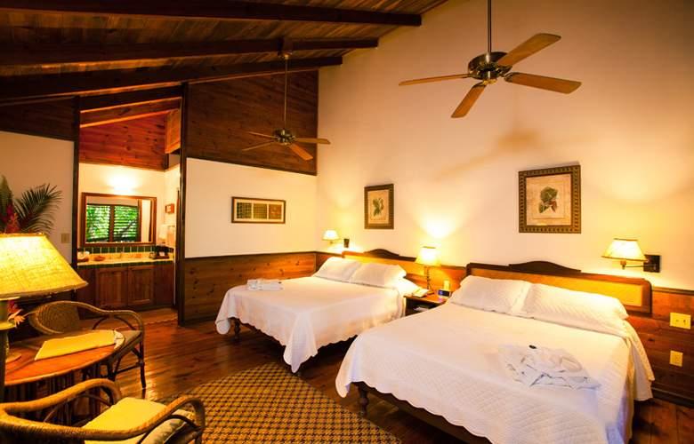The Lodge At Pico Bonito - Room - 11