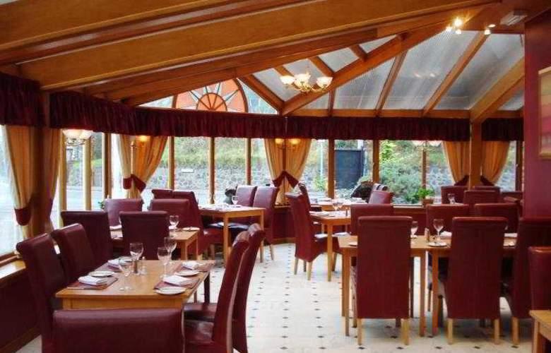Lundin Links Hotel - Restaurant - 3