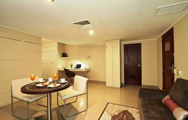 Sol de Oro Hotel & Suites - Hotel - 3