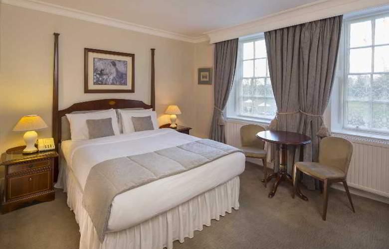 Burnham Beeches - Room - 21