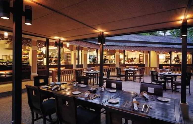 Shangri-La's Rasa Ria Resort - Restaurant - 31