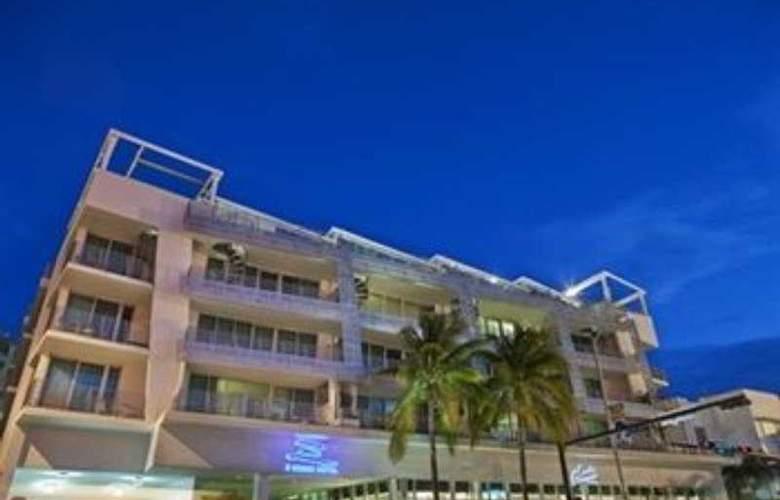 Z Ocean Hotel South Beach - General - 4