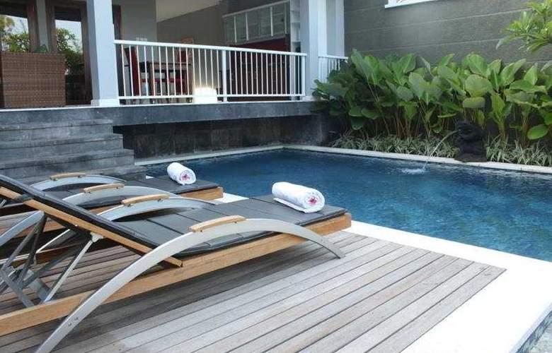 Abi Bali Resort Villa & Spa - Pool - 7