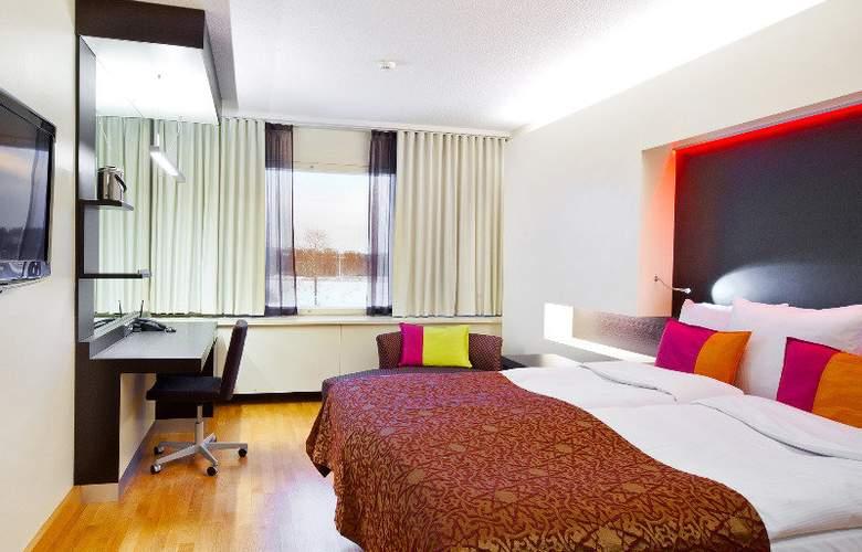 Radisson Blu Hotel - Room - 5