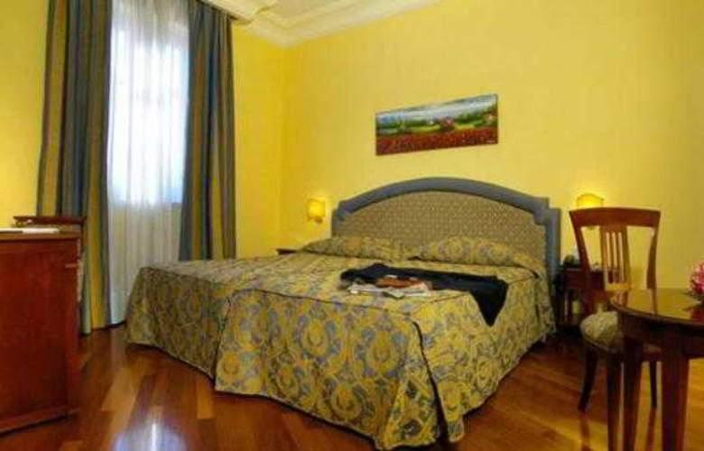 Best Western Ai Cavalieri - Room - 5