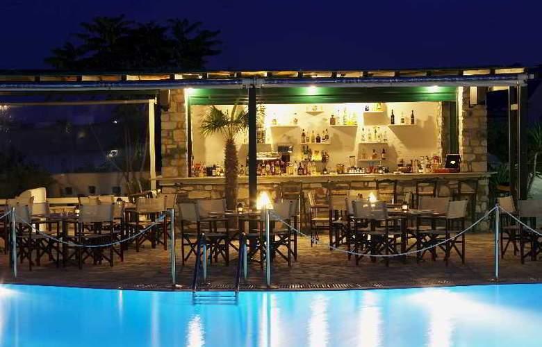 Asteras Paradise - Pool - 6