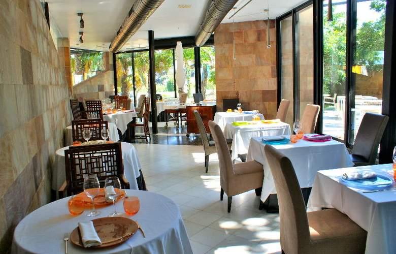 Mas Passamaner - Restaurant - 10