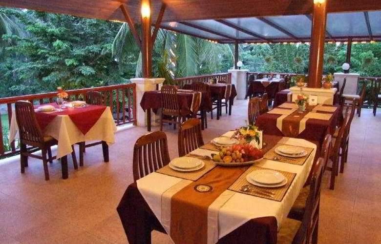 Lamai Buri Resort - Restaurant - 10