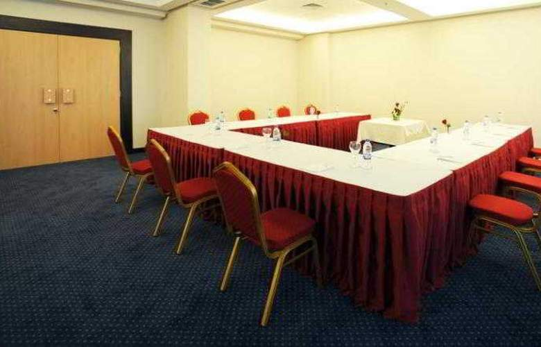 Best Western Mahboula Kuwait - Conference - 14
