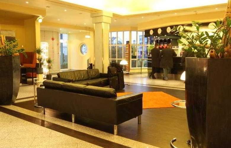 Arcadia Hotel Bottrop - General - 1