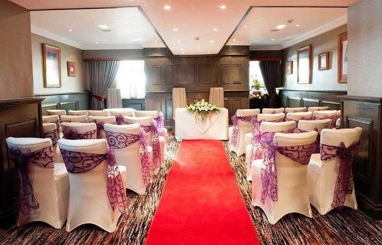 Best Western Willowbank - Hotel - 28