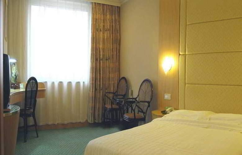 Zhong Yan - Room - 5