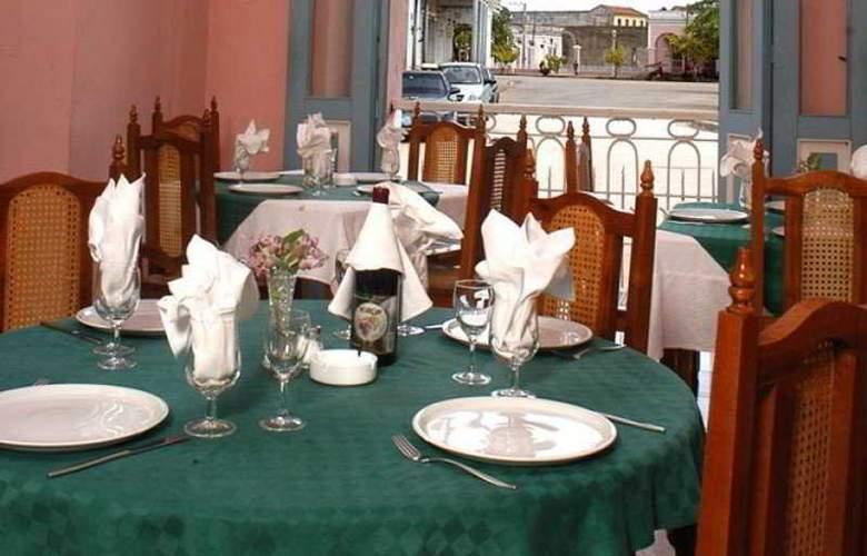 Hostal Mascotte - Restaurant - 6
