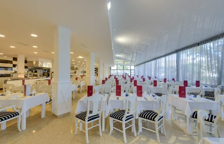 Cala Millor Garden - Restaurant - 4