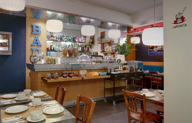Aulivia Opera - Restaurant - 5